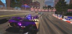 El título de conducción futurista Xenon Racer confirma fecha de lanzamiento