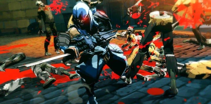 Koei Tecmo registra Yaiba: Ninja Gaiden Z