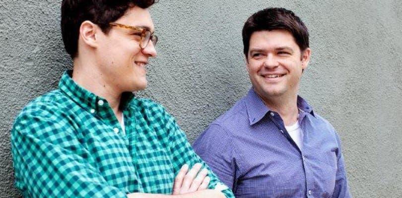 Phil Lord y Chris Miller saltan de las telarañas de Spider-Man, a un futuro posapocalíptico de robots