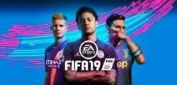 FIFA 19 cambia de portada y suma alicientes para Ultimate Team