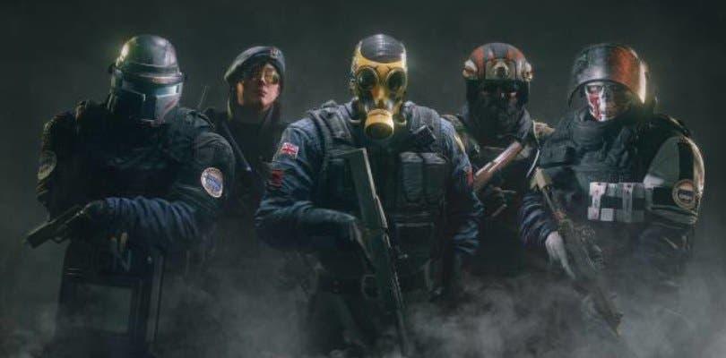 Los creadores de Rainbow Six Siege niegan que vaya haber un Battle Royale