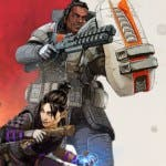 Titanfall 2 Apex legends