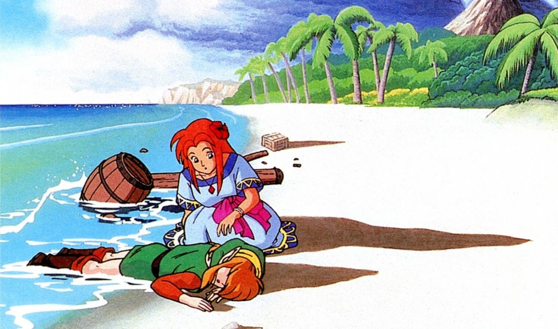 Imagen de The Legend of Zelda: Link's Awakening, un viaje hacia los sueños más profundos