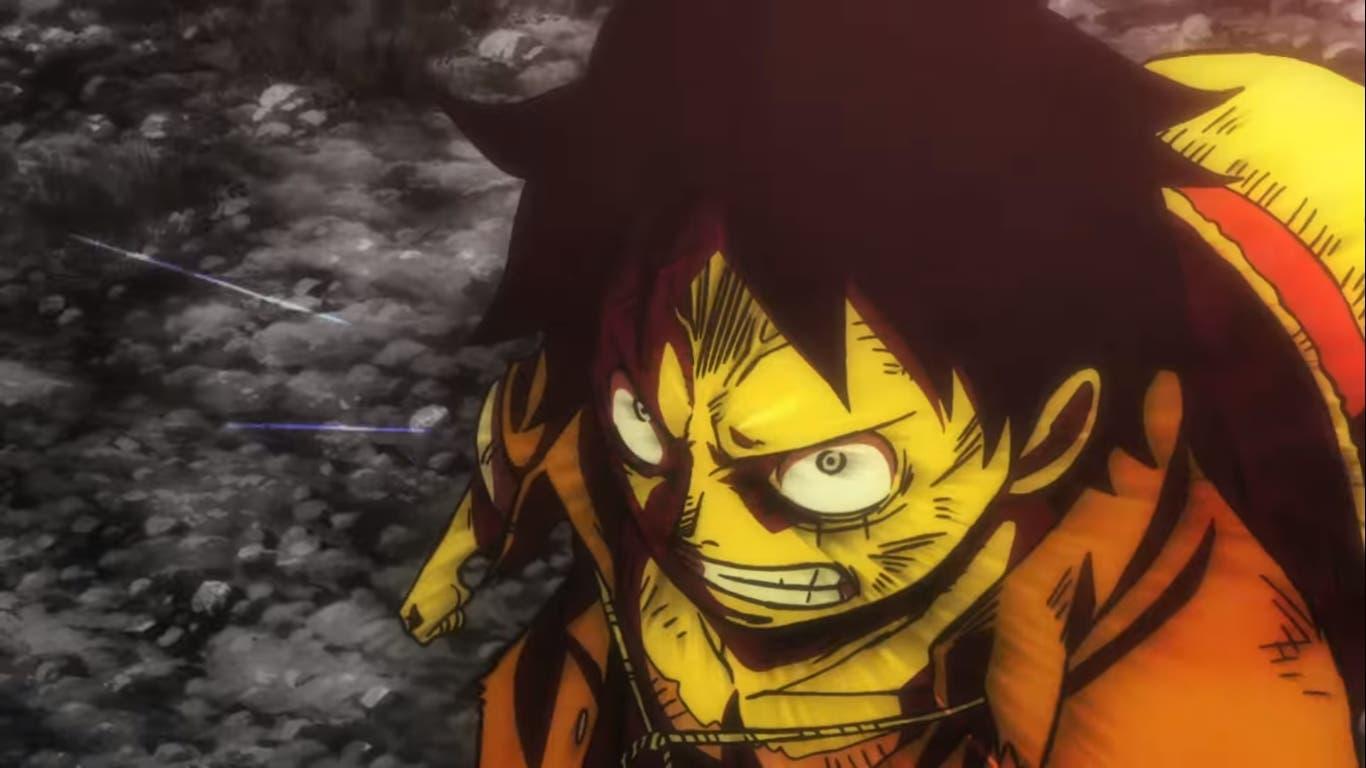 Imagen de One Piece Stampede retrasa su fecha de estreno en España