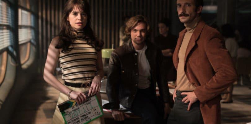 Empire se encuentra con 45 Revoluciones, el musical que prepara Antena 3 y publica un nuevo tráiler