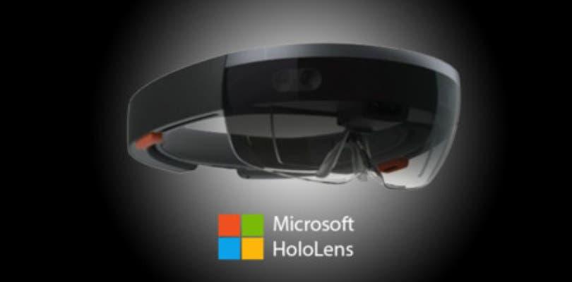 Microsoft podría presentar la evolución de sus gafas Hololens en la MWC