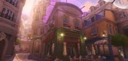París es el nuevo mapa jugable de Overwatch que incluye muchas sorpresas