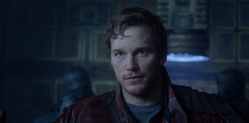 Chris Pratt promete que Guardianes de la Galaxia Vol. 3 llegará