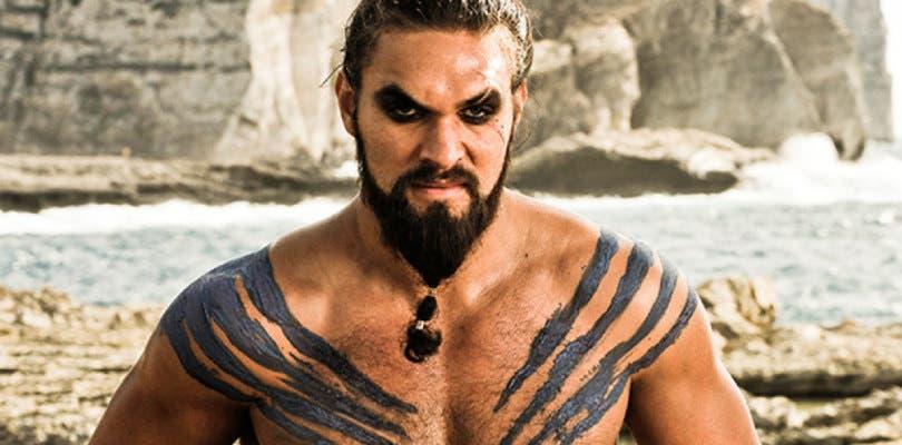 Jason Momoa sobrevuela el remake de Dune