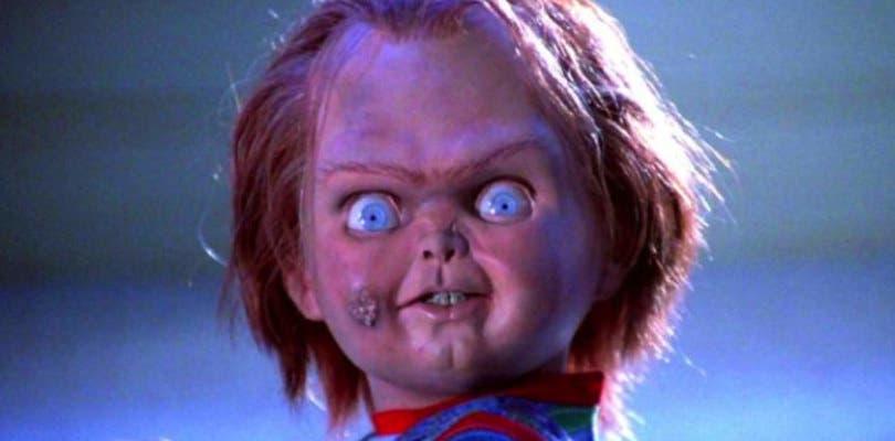 El primer tráiler del remake de Chucky se estrenará la semana que viene
