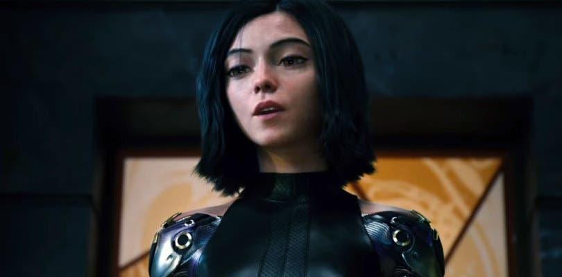 Alita: Ángel de combate se prepara para su estreno con un nuevo teaser cargado de acción