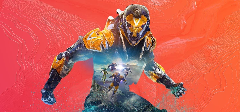 Imagen de Análisis Anthem: La montaña rusa de BioWare y EA