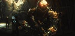Electronic Arts ya está corrigiendo los problemas de conexión de Anthem