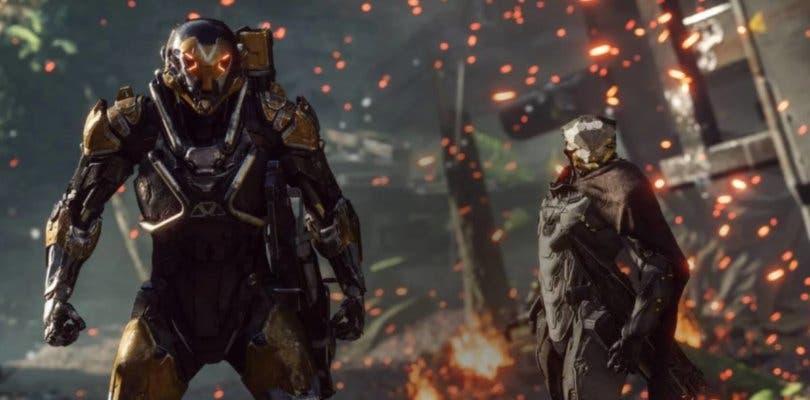 """Exdirectivo de BioWare describe como """"duro"""" el atropellado lanzamiento de Anthem"""