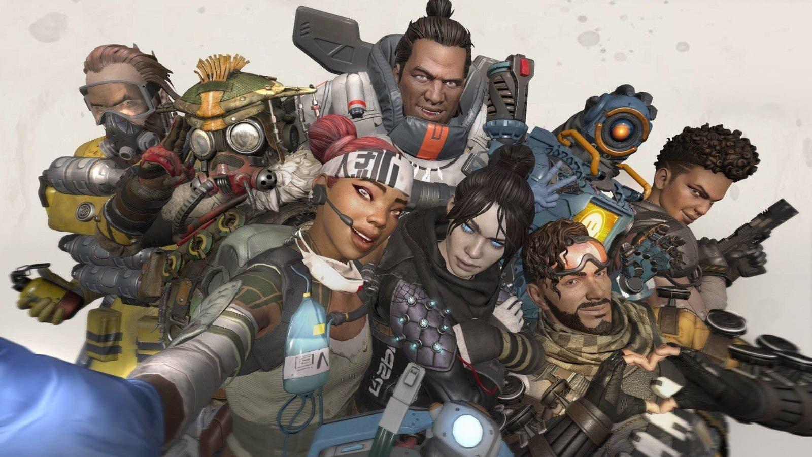 Imagen de Respawn confirma que están trabajando en numerosas mejoras para Apex Legends