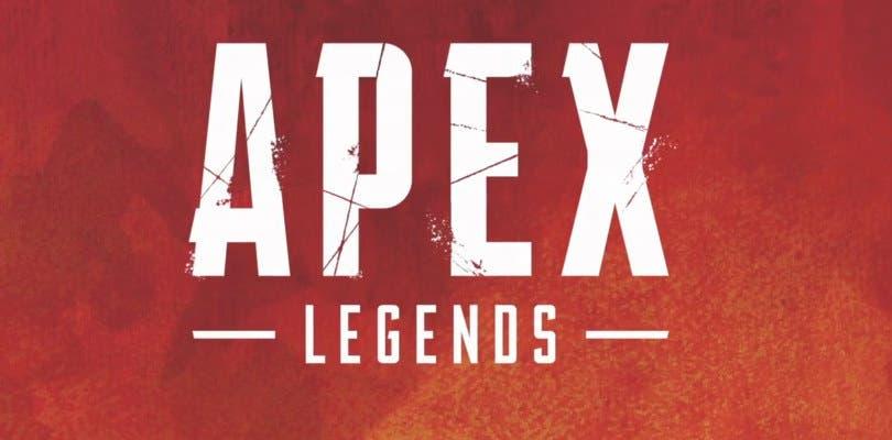Apex Legends, el nuevo Battle Royale de Respawn Entertainment, ya se encuentra disponible