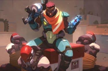 Os contamos todo sobre Baptiste, el nuevo personaje de Overwatch