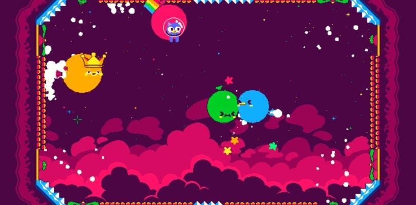 Battlloon llegará a Nintendo Switch este mismo mes
