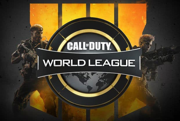 Call of Duty: Black Ops 4 World League