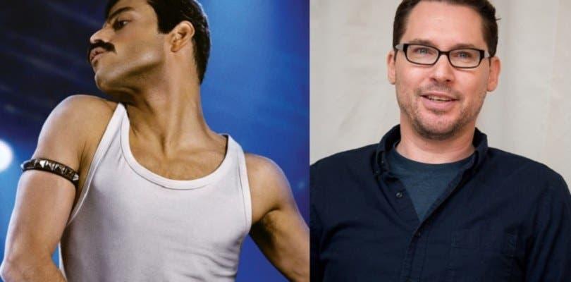 Los BAFTA eliminan el nombre de Bryan Singer de las nominaciones