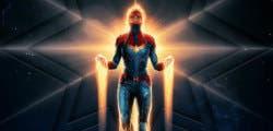 Capitana Marvel podría abrir en China con cifras parecidas a Capitán América: Civil War