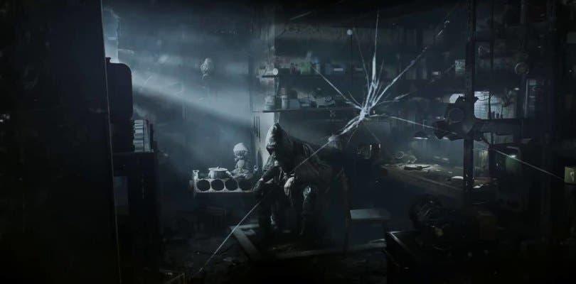 Chernobylite, lo nuevo de los creadores de Get Even, se luce en un nuevo tráiler
