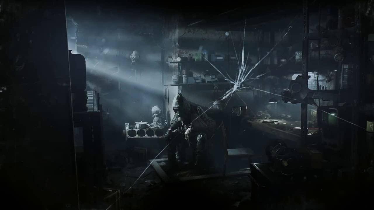 Imagen de Chernobylite, lo nuevo de los creadores de Get Even, se luce en un nuevo tráiler