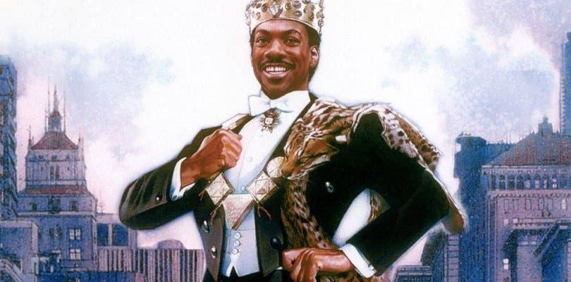Eddie Murphy volverá a ser el príncipe de Zamunda el próximo 2020