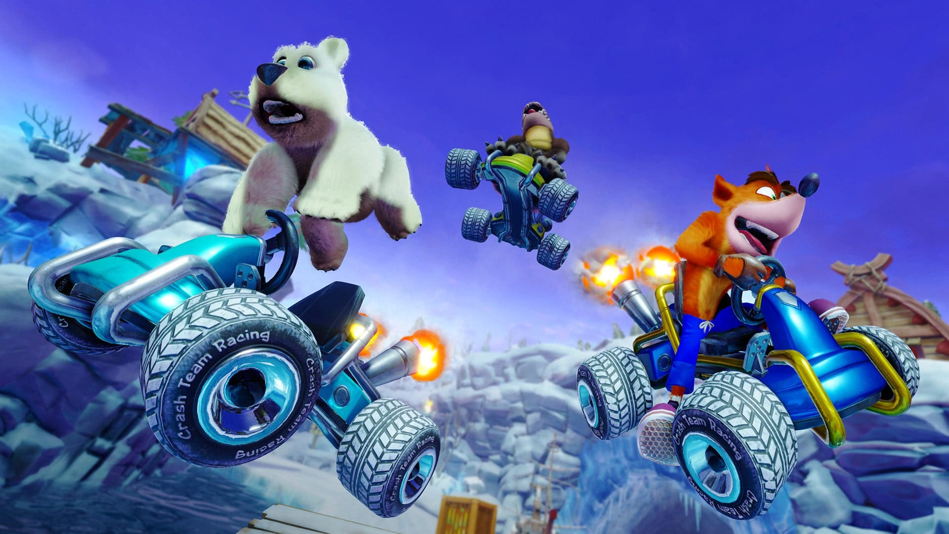 Crash Team Racing Nitro-Fueled Screen 1-min