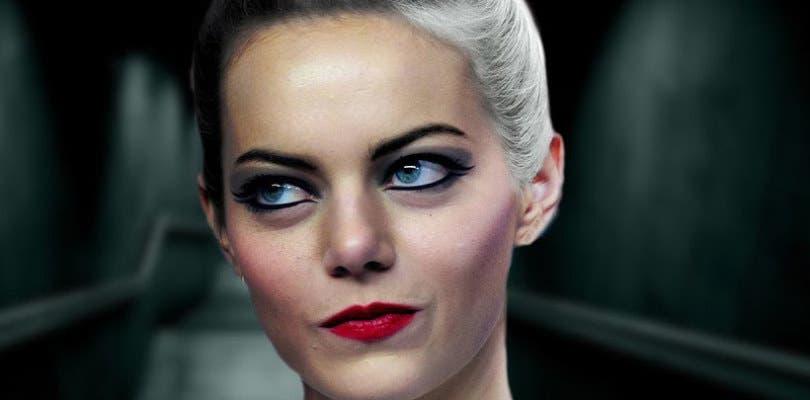 Emma Stone se disfrazará de Cruella de Vil este próximo verano