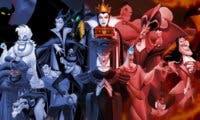 Disney está desarrollando una serie sobre sus villanos más icónicos