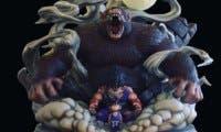 La increíble figura de Dragon Ball que nos transporta a la infancia