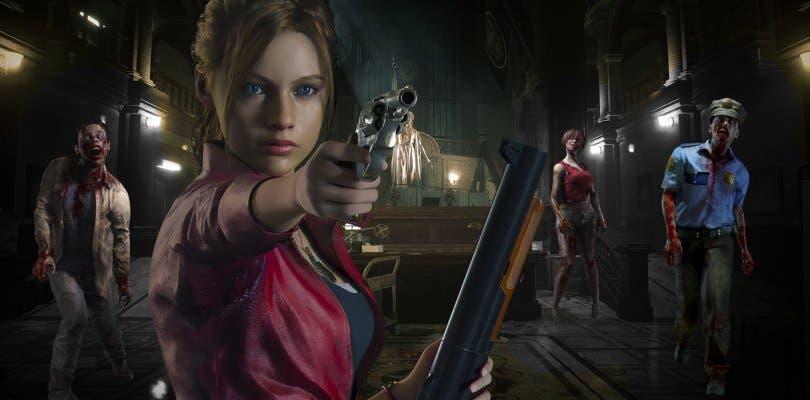 Lo mejor de Resident Evil 2 tiene nombre de mujer; Claire Redfield