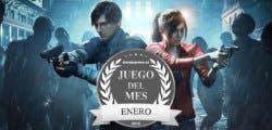 Resident Evil 2 Remake es nuestro Juego del Mes de enero