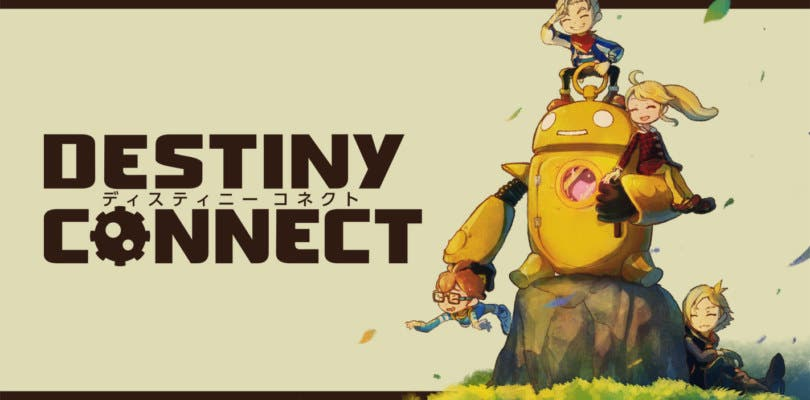Destiny Connect ofrece nuevos detalles, incluidos dos personajes más para el equipo