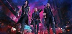 Capcom presenta un tráiler colaborativo de Devil May Cry 5 y el grupo Hyde