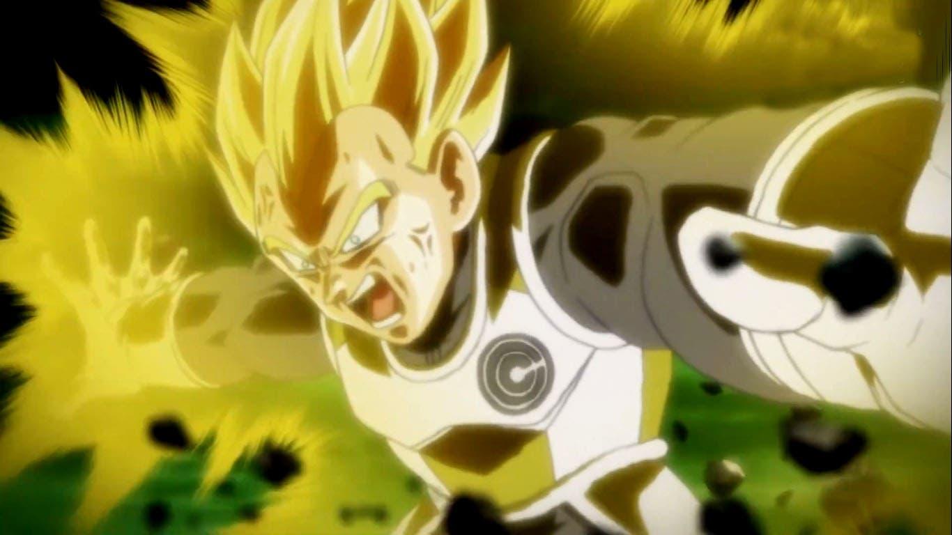 Imagen de Crítica del episodio 8 de Dragon Ball Heroes: Sobrepasando los límites
