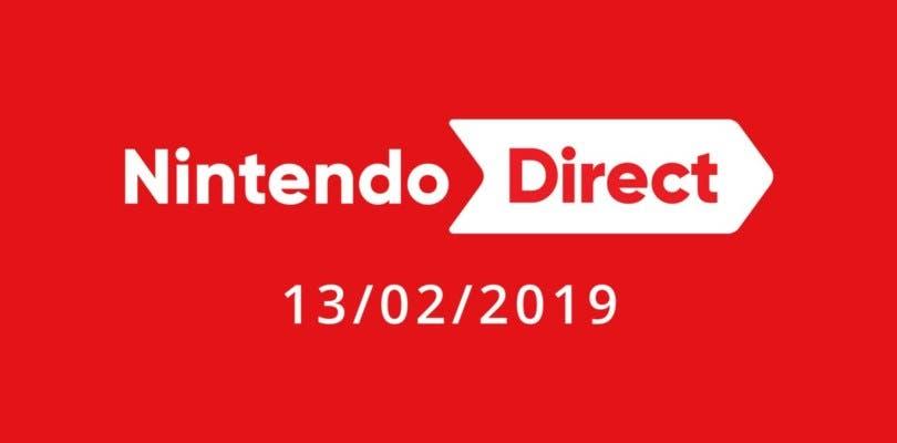 Mañana habrá Nintendo Direct para mostrar el futuro de Switch