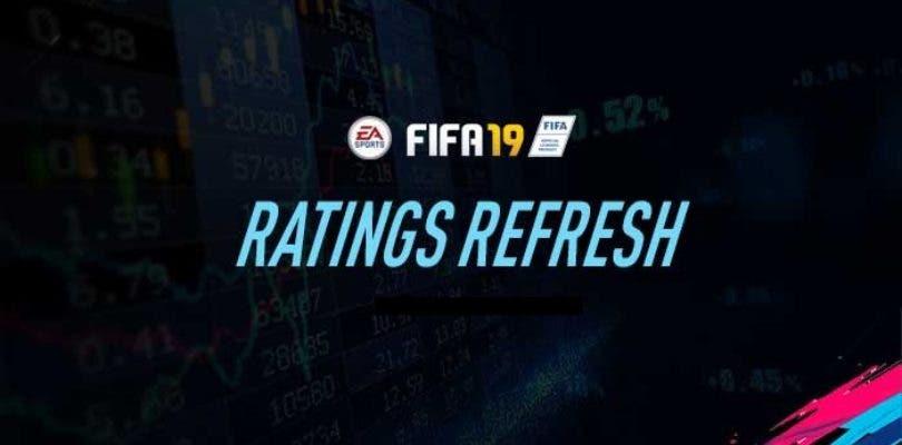 Ya están disponibles los Rating Refresh de la Bundesliga en FIFA 19 Ultimate Team
