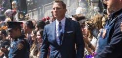 El guionista de Burne intentará salvar la historia de Bond 25