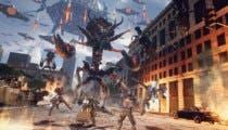 Earth Defense Force: Iron Rain contará con un modo multijugador competitivo