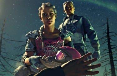 Un nuevo gameplay exhibe los primeros 12 minutos de Far Cry New Dawn