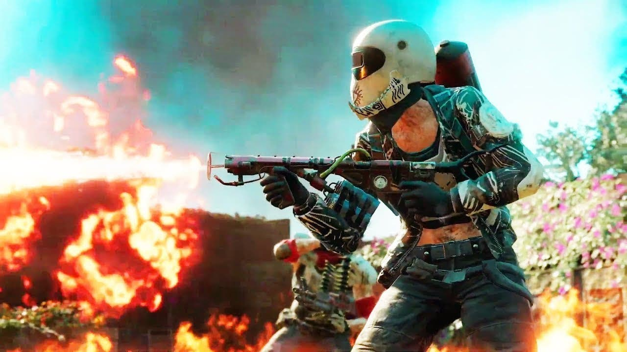 """Imagen de El futuro de Far Cry será """"radicalmente distinto"""", confirma un reputado periodista"""