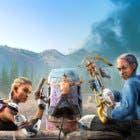 Ya está aquí el tráiler de lanzamiento de Far Cry New Dawn