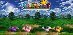Square Enix sigue registrando marcas, esta vez, Chocobo Run! en Europa