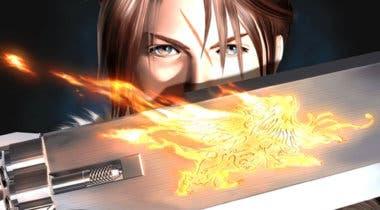 Imagen de Final Fantasy VIII, 20 años del legado de Squall Leonhart