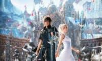 Square Enix lanzará The Dawn of the Future, la novela detrás de Final Fantasy XV