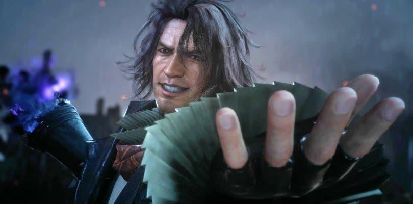 El pasado de Ardyn se revela en el último tráiler del nuevo DLC de Final Fantasy XV
