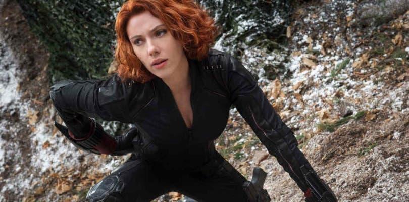 Marvel ficha a un nuevo guionista para reescribir la película de Viuda Negra