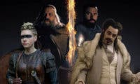 Estas son todas las series y películas que llegan a HBO España en marzo